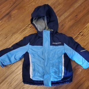 Zero Xposur winter coat